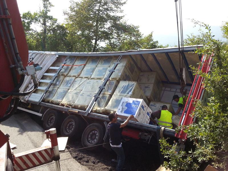 entretien camion Gattières
