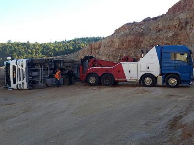 dépanneuse camion Gattières