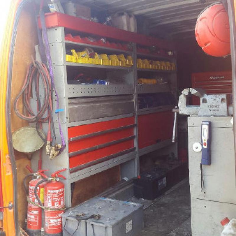 reparation camions Gattières